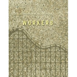 Technical Draw Notebook for Workers