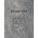 Technical Draw Notebook for Scientists