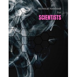 Technical Workbook for Scientists