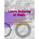 Learn Drawing at Home - Creative Homeschool Notebook