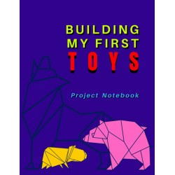 Building My First Toys - Project Notebook