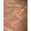 The Design of The Toys - Project Notebook