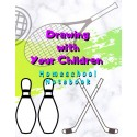 Drawing with Your Children - Homeschool Notebook