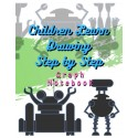 Children Learn Drawing Step by Step - Graph Workbook