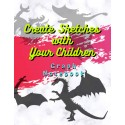 Create Sketches with Your Children - Graph Notebook